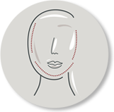 Face and Head Plastic Surgery Procedures